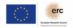 Logo EU ERC